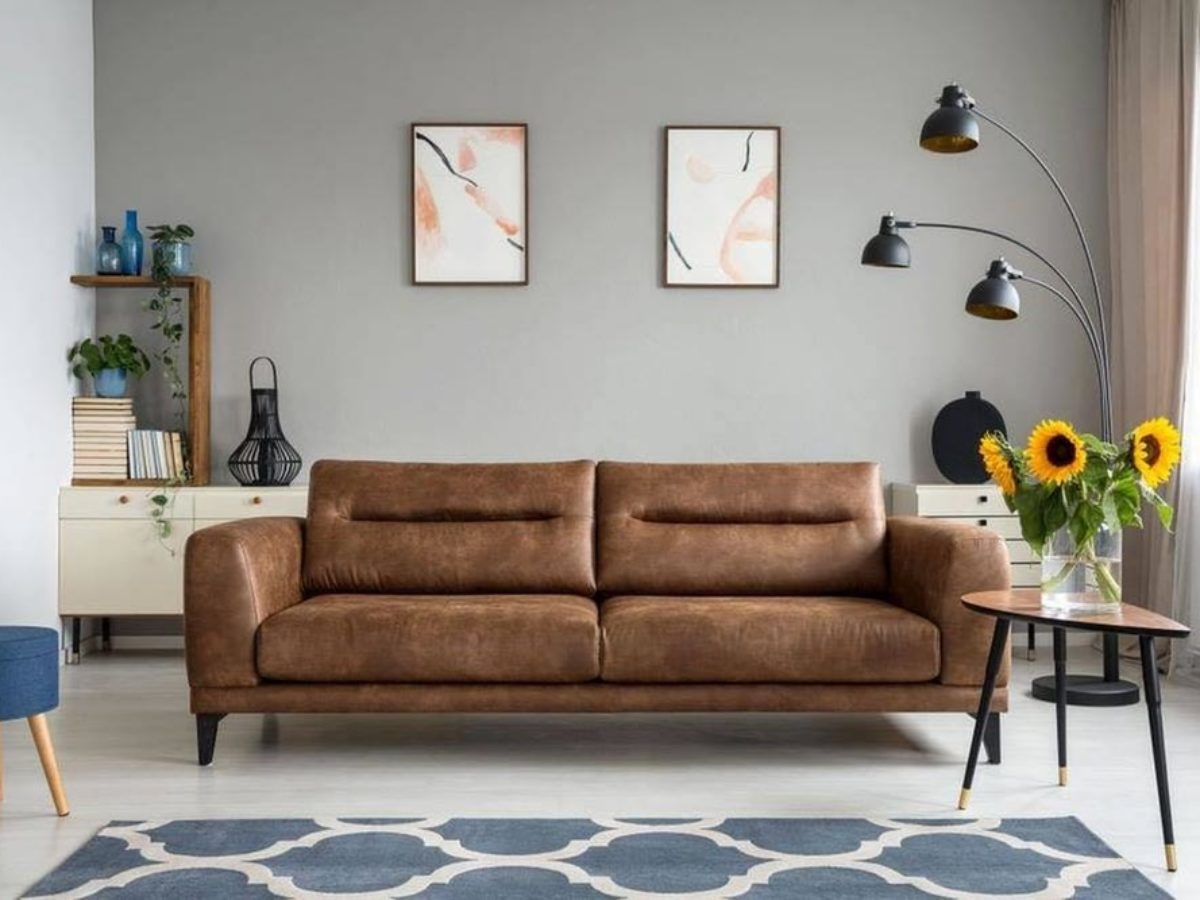 How To Fix Leather Couch Is Peeling In 7 Simple Steps